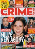 Crime Monthly Magazine_