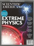 Scientific American Magazine_