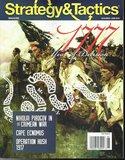 Strategy & Tactics Magazine_