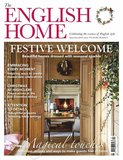 The English Home Magazine_