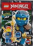 Lego Ninjago Magazine_