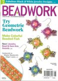 Beadwork Magazine_