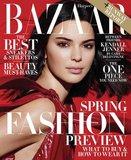 Harper's Bazaar (USA) Magazine_