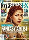 Imagine FX Magazine_