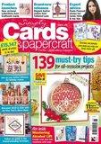 Simply Cards & Papercraft Magazine_