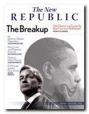 The New Republic Magazine_