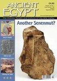 Ancient Egypt Magazine_
