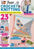 Your Crochet & Knitting Magazine_