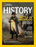 National Geographic History Magazine_