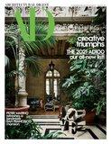 Architectural Digest Magazine_