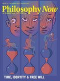 Philosophy Now Magazine_