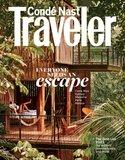 Conde Nast Traveler (USA) Magazine_