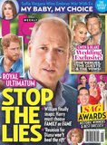 US weekly Magazine_