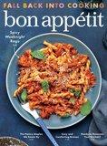 Bon Appetit Magazine_