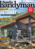 The Family Handyman Magazine_