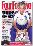 Four Four Two Magazine_