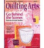 Quilting Arts Magazine_