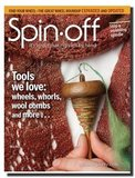 Spin off Magazine_