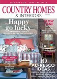 Country Homes & Interiors Magazine_