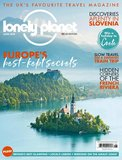 Lonely Planet Traveller Magazine_