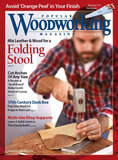 Popular Woodworking Magazine_