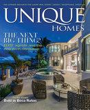 Unique Homes Magazine_