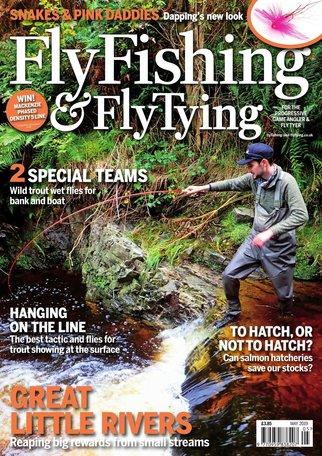 Fly Fishing & Fly Tying Magazine