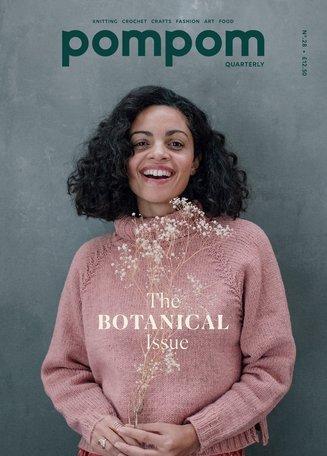 Pom Pom Quarterly Magazine