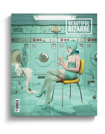 Beautiful Bizarre Magazine