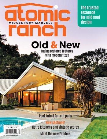 Atomic Ranch Magazine