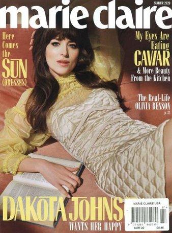 Marie Claire (USA) Magazine