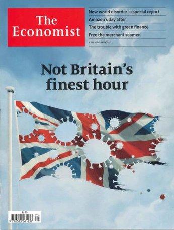 The Economist Magazine