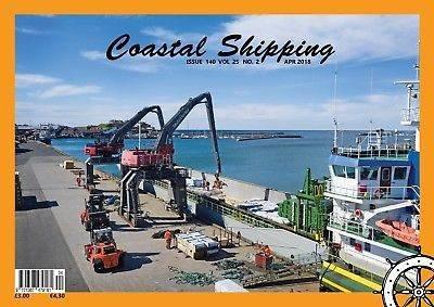 Coastal Shipping Magazine