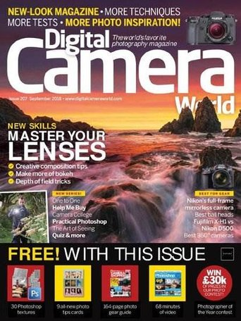 Digital Camera World Magazine
