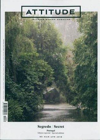 Attitude Interior Design Magazine (English Edition)