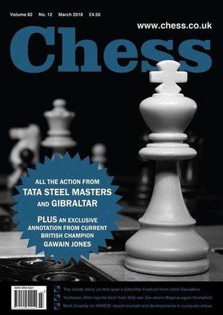 Chess Magazine