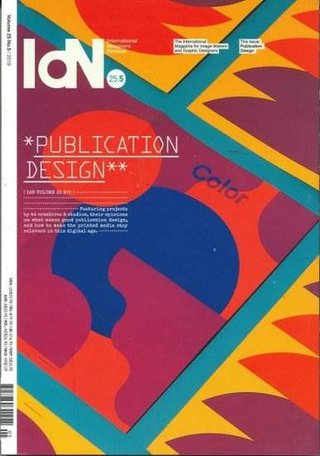IdN Magazine (English Edition)