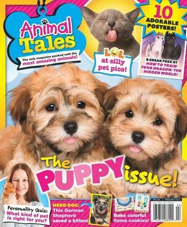 Animal Tales Magazine