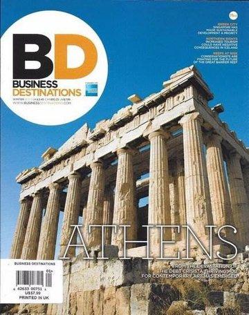 BD (Business Destinations) Magazine