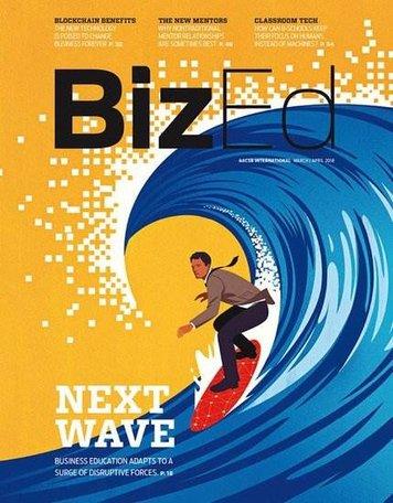 BizEd Magazine
