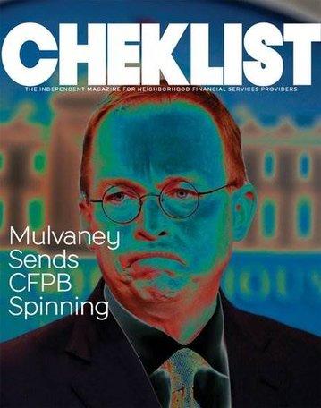 Cheklist Magazine
