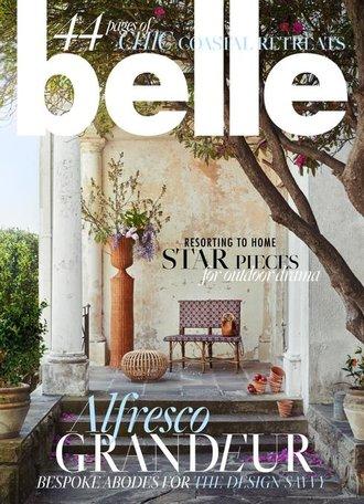 Belle Magazine