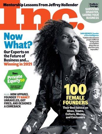 INC. Magazine