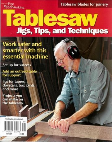 Fine Woodworking Magazine