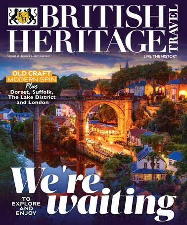 British Heritage Travel Magazine