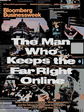 Bloomberg Businessweek Magazine