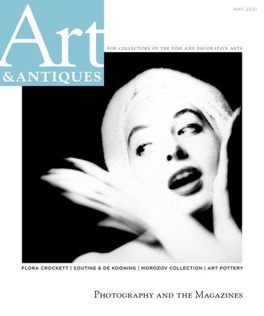 Art & Antiques Magazine