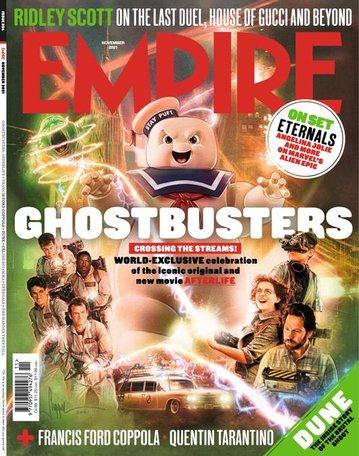 Empire Magazine