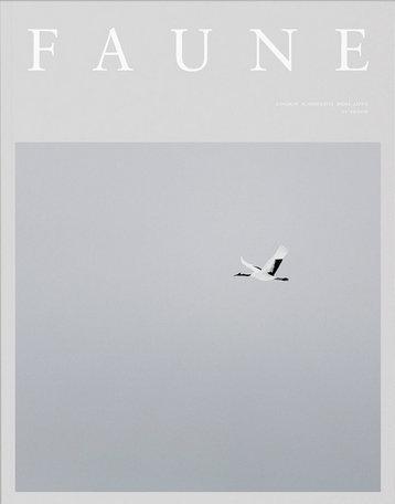 Faune Magazine