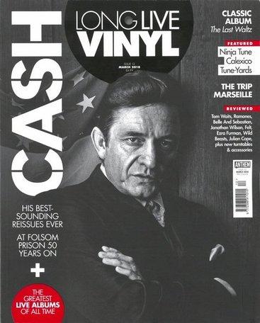 Alternative Music Magazines (USA & UK Prenumerationer